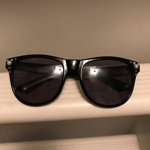 Hidden Mickey Mouse Sunglasses